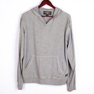Lucky Brand Men's Hoodie Sweatshirt Sz Medium